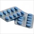 Виагра 100 мг 10 таб