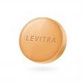 Левитра 20 мг 10 таб